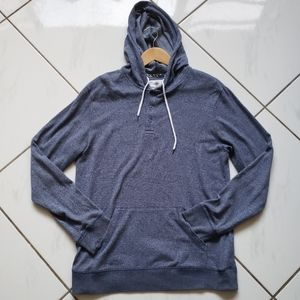 Pacsun hoodie SOFT blue EUC pockets shirt pullover